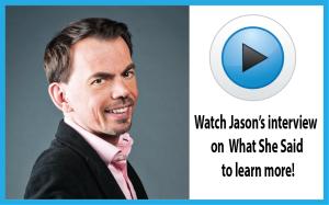 Jason Reid listen