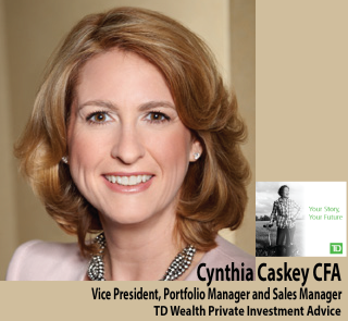 Your Wealth Considerations: Retirement Planning by Cynthia Caskey