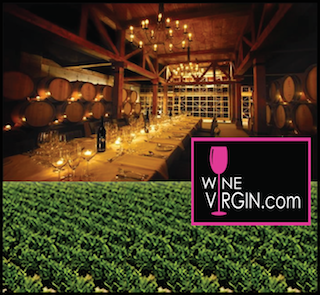 """Uniquely Niagara"" Wine and Culinary Event Presented by Wine Virgin"