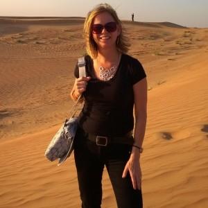 kb desert