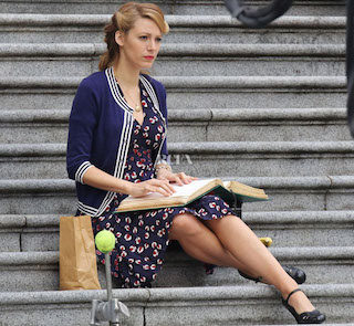 The Age Of Adaline Movie Review By Anne Brodie What