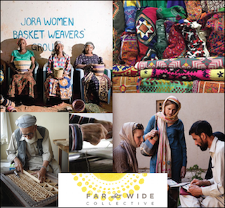 One Company's Effort to Bring Fair Trade Artisan Products to the International Market