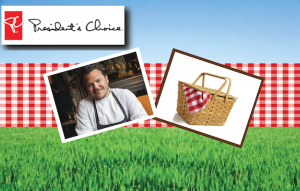 picnic blog
