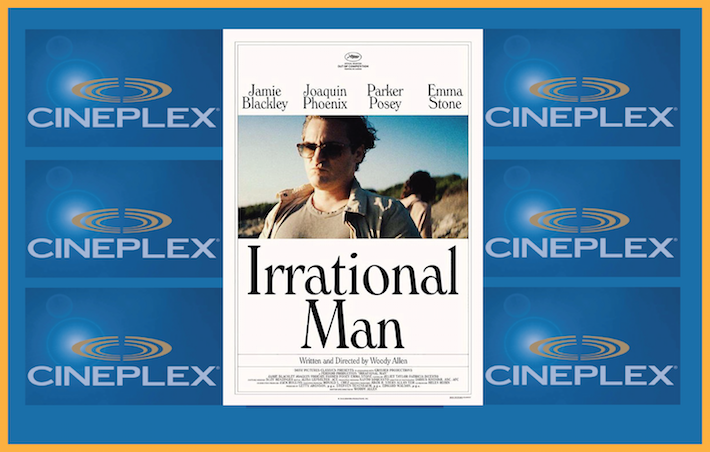 irrational man passes