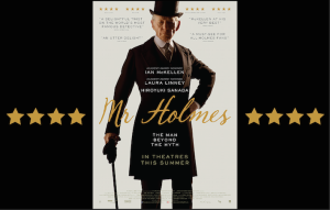 mr holmes feature