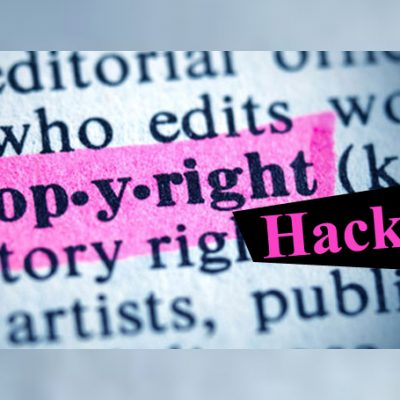 The Copyright Hack – BEWARE! by Vivek Raj Shivhare | VOOFA.ca