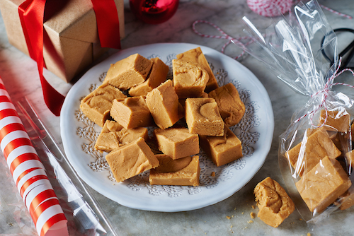 PC Creamy Speculoos Fudge
