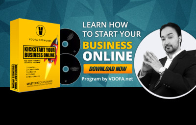 Internet Marketing Guru Vivek Raj Shivhare