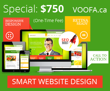 Toronto Website Design Company Ontario Top