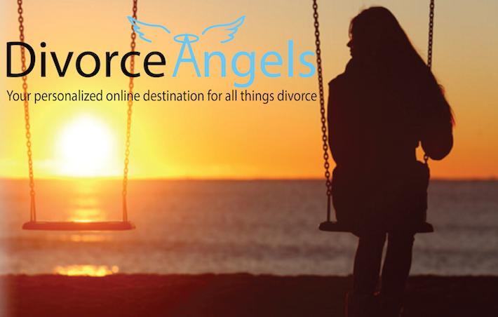 divorce angels
