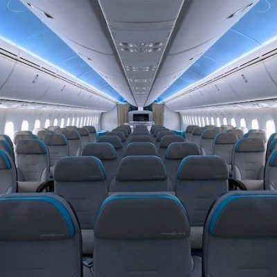 Tips to Taking the Top Airline Seats