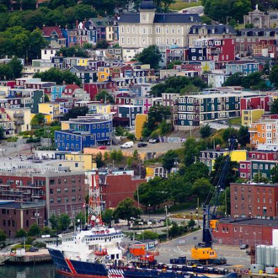 Now, We Understand Newfoundland by Kathy Buckworth