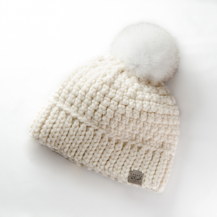 canada-bliss-signature-pom-cream-hat