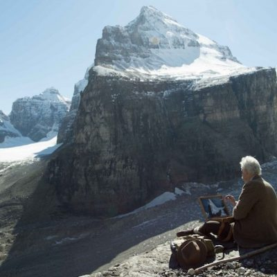 Where the Universe Sings: The Spiritual Journey of Lawren Harris | Interview by Anne Brodie