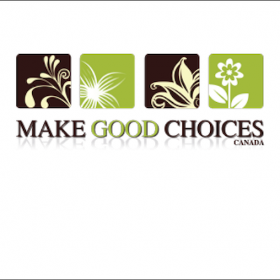 Win a Gift Package from Make Good Choices!