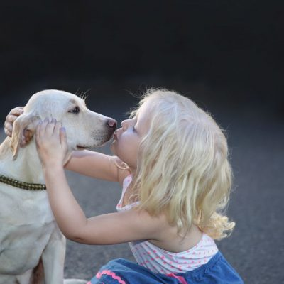 Adopting a Pet During Heart Month Won't Just Warm Your Heart, It Could Help to Protect It