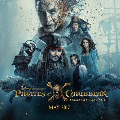 Jack Sparrow, Smelling the Roses, Blood Sucking, Delicious Food, Kevin Spacey and Even Miley Cyrus. This Week in Entertainment Or What??