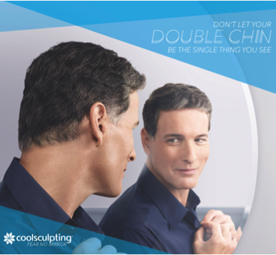 CoolSculpting®: A Great Procedure not only for Women, but Men, too!