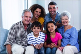 Caring for Children and Parents: Help for the Sandwich Generation