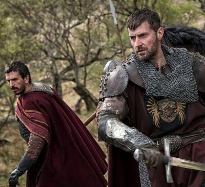 Interview: Richard Armitage Time Travels in Pilgrimage