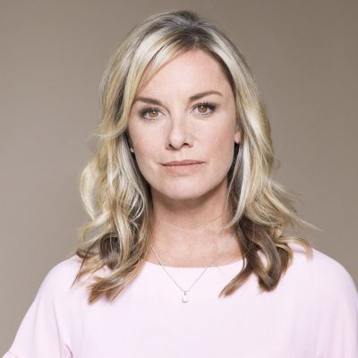 Interview: Tamzin Outhwaite – Murdoch Mysteries