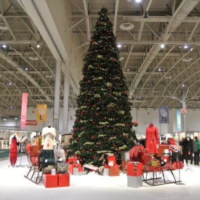 WIN Tickets to the 2017 One of a Kind Show and Sale: Christmas Edition