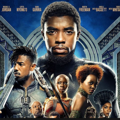 Black Panther Looks at a MASSIVE Weekend, Japanese Horror, Woman Power, Class Warfare, a Toronto Story and a Favourite Returns!
