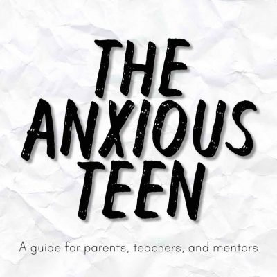 Contest: Win a copy of Kristina Virro's 'The Anxious Teen'