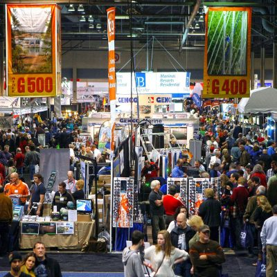 Toronto International Boat Show Ticket Giveaway