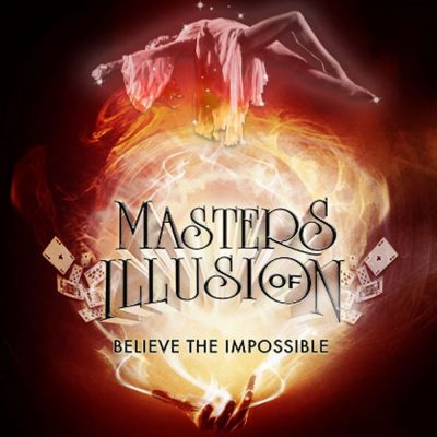 "Giveaway: ""Masters of Illusion"" Restoring Hope Event Benefiting Kids with Serious Illness"