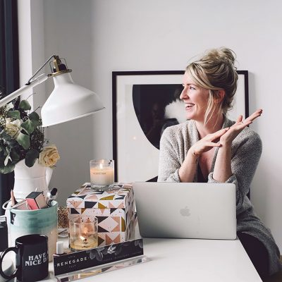Tips for managing cashflow when you're self-employed