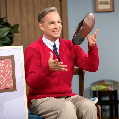 'It's a Beautiful Day in the Neighborhood' Cast Remember Mr. Rogers