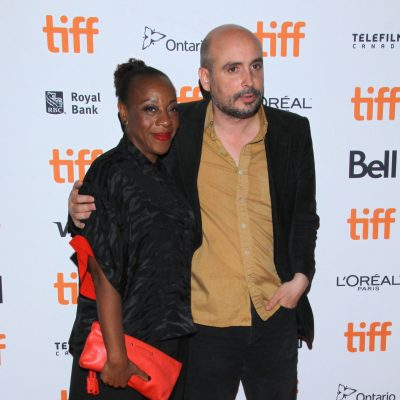 Peter Strickland and Marianne Jean-Baptiste talk 'In Fabric'