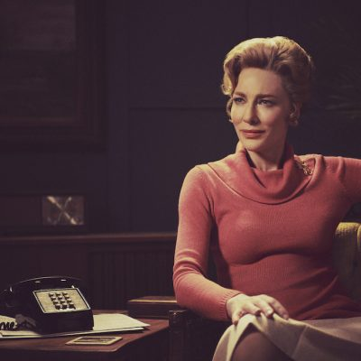 Cate Blanchett Plays Phyllis Schlafly, the Mother of Six Who Changed the US in Mrs. America,