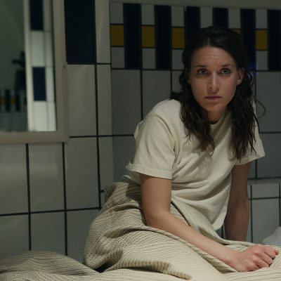 Vikings' Josefin Asplund Plays Twins in Sundance Now's Thriller Series Sanctuary