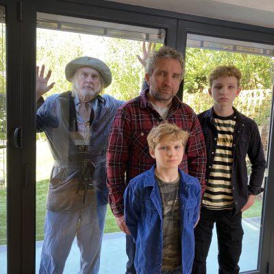 We Love Dads, Isolation Stories, Joseph Gordon-Levitt and Indigenous Film.  Good Week in Streaming!