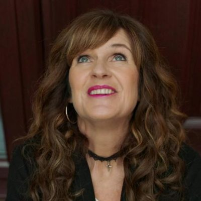 Siobhan Finneran: from Wicked Lady's Maid to Comic Seductress in The Other One
